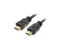 Кабель HDMI > HDMI 1.5m v1.4a (3D), Black
