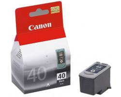 Картридж Canon PG-40 black OEM (ip1200,1300,1600-1900,2200-2600/ mp140-220,450-470)