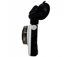 Tenex DVR-625 FHD /  2,4″ /  1 камера  /  сенсор 1.3Mp / 1920x1080, 30 кадр/ с /  угол обзора 120° /  запись звука /  microSD до 32Gb /  G-сенсор, HDMI, USB