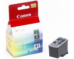 Картридж Canon CL-41 color OEM (ip1200,1300,1600-1900,2200,2500/ MP140-220,450-470)