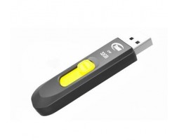 USB Flash Drive 32Gb Team C141 Yellow /  TC14132GY01