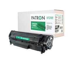 Картридж Canon 703, Black, LBP-2900/ 3000, 2k, Patron Green (PN-12A/ 703GL)