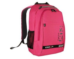 Рюкзак для ноутбука CROWN BPV-315P (Vigorous Series) pink 15,6