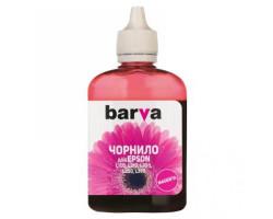 Чернила Barva Epson L100 /  L110 /  L120 /  L200 /  L210 /  L300 /  L350 /  L355 /  L550 /  L555 /  L1300, Magenta, 90 г (L100-402)