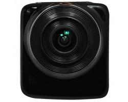 Tenex DVR-700 FHD /  2,4″ /  1 кам /  сенсор 3Mp /  FullHD 1920x1080, 30 кадр/ с /  угол обзора 170° /  запись звука /  microSD до 32Gb /  HDMI, USB, G-сенсор