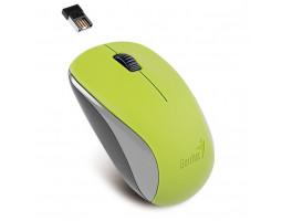 Мышь Genius Wireless NX-7000 USB Green