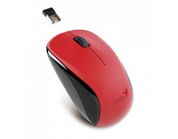 Мышь Genius Wireless NX-7000 USB Red