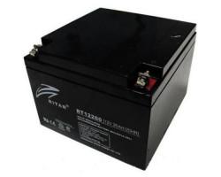 Аккумулятор ИБП 12В 26Ач AGM Ritar RT12260 /  12V 26.0Ah /  181х77х167 мм