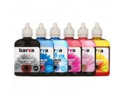 Комплект чернил Barva Epson L800/ L850/ L1800, 6 x 90 г (I-BAR-E-L800-090-MP)