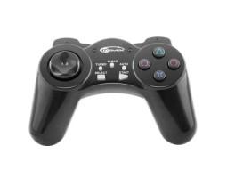Геймпад Gemix GP-40 black, USB