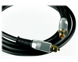 Кабель аудио оптический (Digital Optic Audio Cable) Atcom 1.8m (10703)