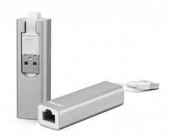 Роутер Asus WL-330NUL 802.11n, 150Mbps, 1 x RJ45 for 10/ 100 BaseT with auto cross-over function (MDI/ MDI-X), Internal 2 dBi antenna x 1