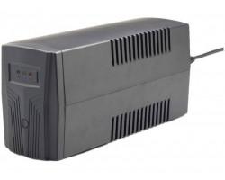 ИБП EnerGeni EG-UPS-B850 /  850 ВтA, черный