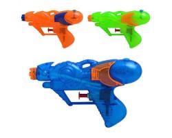 Игрушка пистолет водный 15*9