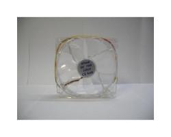 Вентилятор 120 mm ATcool 12025 Led green DC sleeve fan (3pin- 120*120*25мм) (15277)
