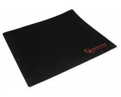 Коврик Gembird MP-GAME-M игровой, ткань, черный цвет