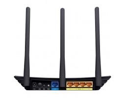 Роутер TP-LINK TL-WR940N V3 Wi-Fi 802.11 g/ n, 300Mb, 4 LAN 10/ 100Mb, 3 антенны