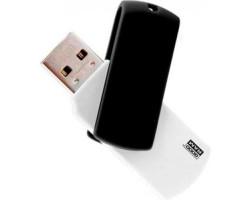 USB Flash Drive 32Gb Goodram Colour Mix Black/ White /  UCO2-0320KWR11