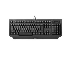 Клавиатура SVEN Challenge 9300 Gaming USB Black