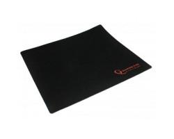 Коврик Gembird MP-GAME-L игровой, ткань, черный цвет