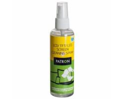 Спрей чистящий Patron, для TFT/ LCD, 100 мл (F3-008)