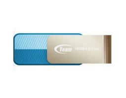 USB Flash Drive 16Gb Team C143 Blue /  TC143316GL01 3.0
