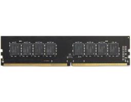 DDR4 4Gb 2400 MHz, AMD, 16-16-16-38, 1.2V (R744G2400U1S-U)