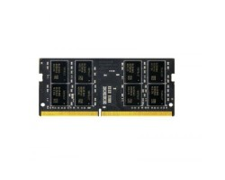 SO-DIMM DDR4 4Gb, 2400 MHz, Team, 1.2V, CL16 (TED44G2400C16-S01)