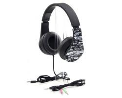 Гарнитура ProLogix MH-A960M Black