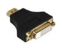 Переходник HDMI > HDMI (HDMI мама - HDMI папа)