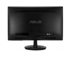 21.5″ Asus VP228DE Black /  LED TN FullHD 1920x1080 (16::9) 5мс /  1000::1, 200 кд/ м2, 90°/ 65° /