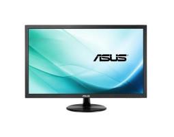 21.5″ Asus VP228DE Black /  LED TN FullHD 1920x1080 (16::9) 5мс /  1000::1, 200 кд/ м2, 90°/ 65° /