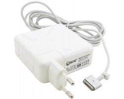 Блок питания Extradigital для ноутбуков Apple MacBook Pro, 60W, 16.5V, 3.65A, MagSafe2 (PSA3829)