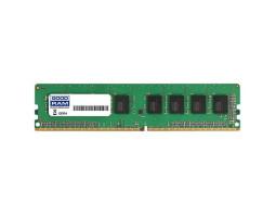 DDR4 8Gb 2400 MHz, Goodram, 15-15-17, 1.2V (GR2400D464L17S/ 8G)