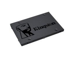 Твердотельный накопитель 480Gb, Kingston SSDNow A400, SATA3, 2.5
