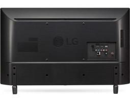 Телевизор 32″ LG 32LH570U /  LED Full HD 1366x768 450Hz /  Smart TV /  HDMI, USB (MKV, Movie) /  VESA (200x200) (-)