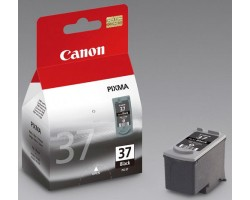 Картридж Canon PG-37 black OEM (ip1800,1900,2500,2600/ MP140,190-220,470)