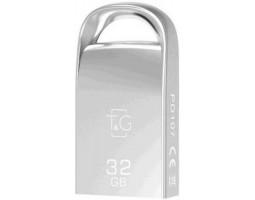 USB Flash Drive 32Gb T&G 107 Metal series /  TG107-32G