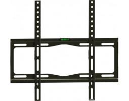 Настенное крепление LCD/ Plasma TV 26-55″ Walfix TV-30B цвет черный, до 45 кг, VESA::400x400 мм, отступ от стены:: 25 мм, уровень