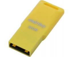USB Flash Drive 32Gb Smartbuy Funky series Yellow /  SB32GBFU-Y