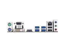 Мат.плата AM4 (A320) Gigabyte GA-A320M-S2H, A320, 2xDDR4, Int.Video(CPU), 4xSATA3, 1xM.2, 1xPCI-E 16x 3.0, 2xPCI-E 1x 2.0, 1xPCI, ALC887, RTL8111H, 6xUSB3.1/ 6xUSB2.0, VGA/ DVI-D/ HDMI, mATX