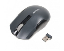 Мышь A4Tech G3-200N 1000dpi Grey, USB V-TRACK, Wireless