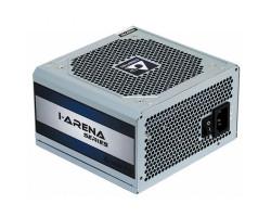 Блок питания Chieftec 500W GPC-500S, 12cm fan, a/ PFC,24+4,2xPeripheral,4xSATA,1xPCIe