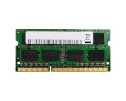 SO-DIMM 4Gb, DDR3, 1600 MHz (PC3-12800), Golden Memory, 1.5V (GM16S11/ 4)
