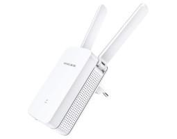 Wi-Fi повторитель Mercusys MW300RE Range Extender, 300Mbps, travel Router