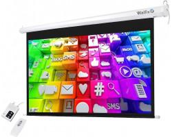 Экран настенный Walfix TLS-3, диагональ:: 100