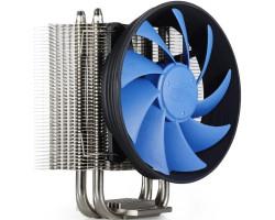 Вентилятор CPU Deepcool GAMMAXX С40 (2011/ 1366/ 1150/ 1151/ 1155/ 1156/ 775/ FM1/ FM2/ AM2/ AM2+/ AM3/ AM3+/ K8)