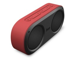 Колонка Bluetooth Divoom Airbeat 20 Red, 2х4W, аккумулятор