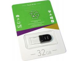 USB Flash Drive 32Gb T&G 010 Shorty series, TG010-32GB