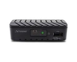 TV-тюнер цифровой Strong SRT 8203 HD